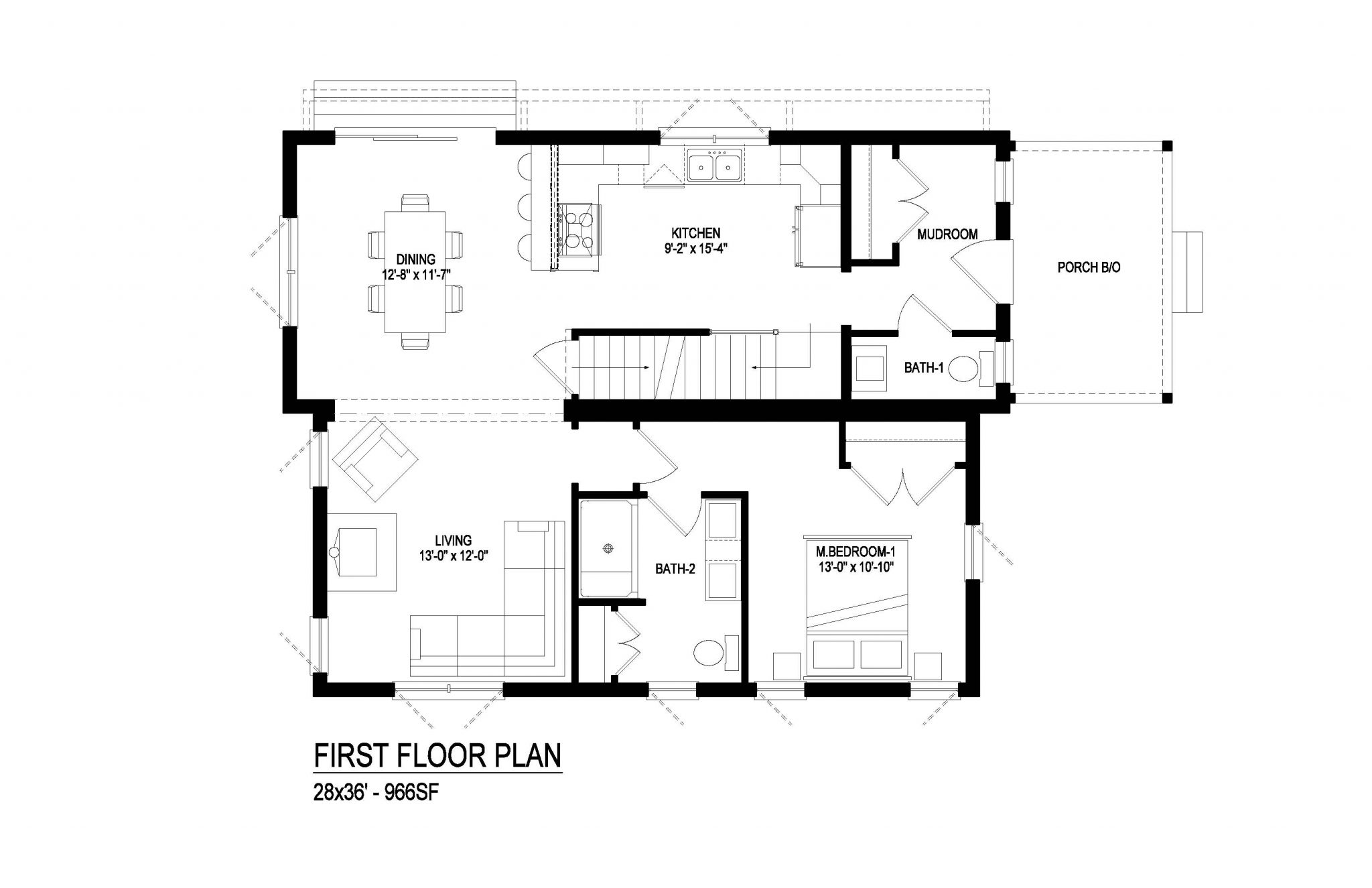 Floor plan slide